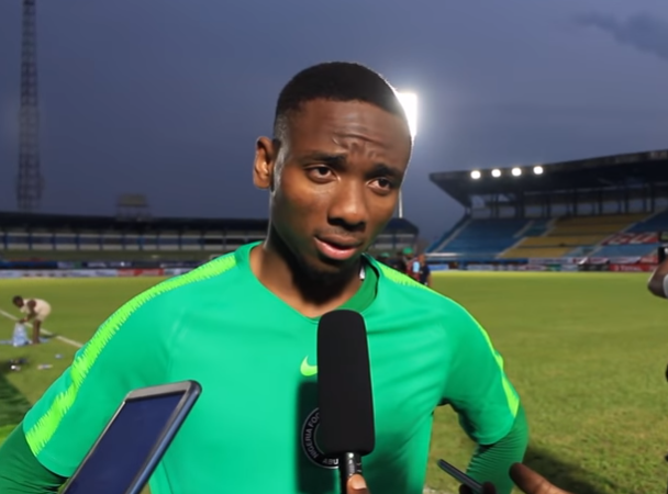 They Warned me not to come to Nigeria – Nwakali
