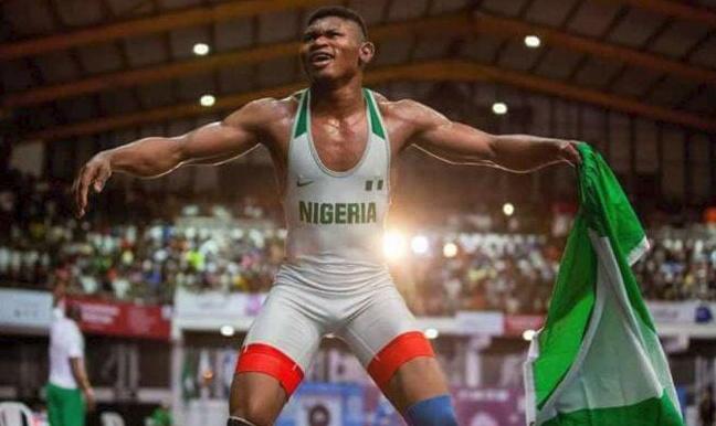 2019 AWC: Ogbonna John retains African title