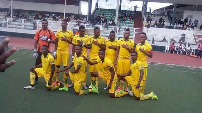 'We're just unlucky with goals – Insurance boss Bazuaye