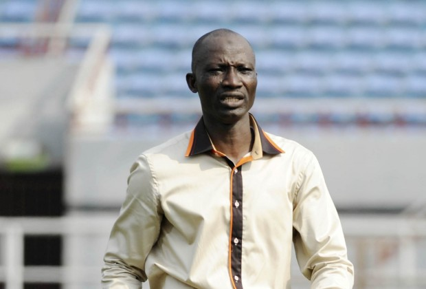 Bosso believes there's hope for bottom-club Gombe United