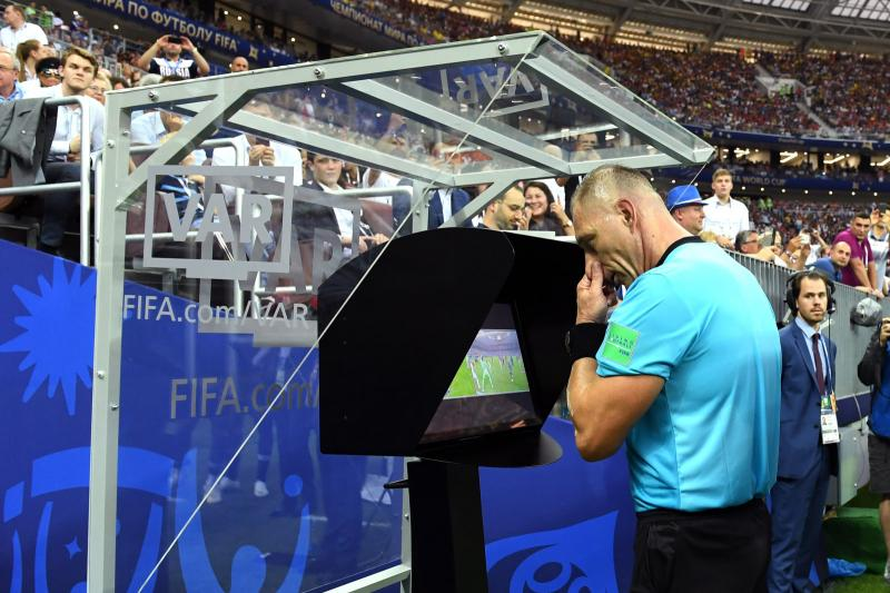 CAF wan use VAR for Egypt 2019