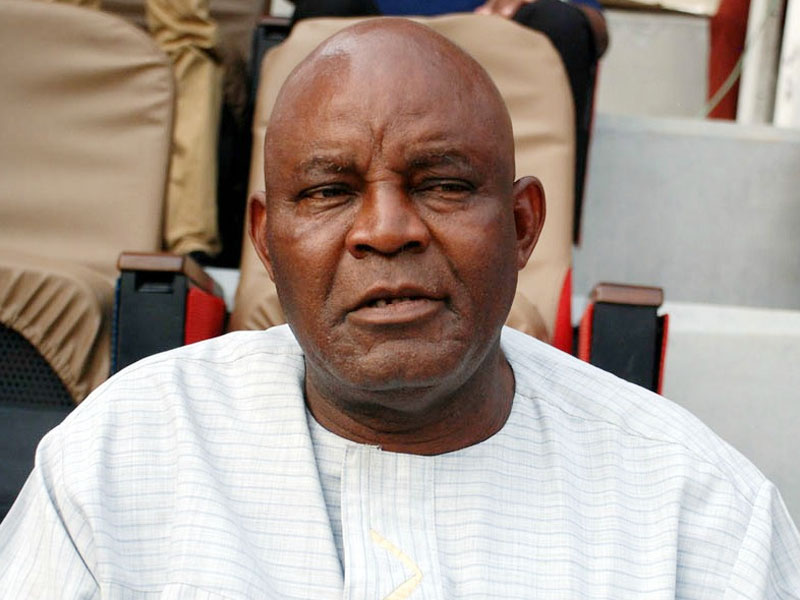 After God, It's Otedola In My Life – Chukwu
