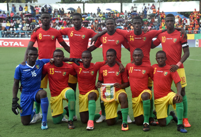 U17 AFCON: Guinea are a Lucky charm and it could benefit Nigeria's Eaglets