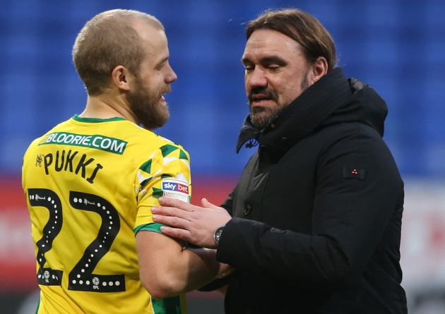 From Celtic Misfit to 2019 Championship's Player of the Season – Teemu Pukki