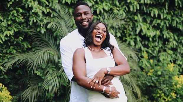 WTA star Sloane Stephens announces engagement to MLS player Altidore