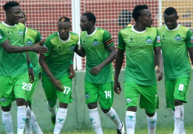 Nasarawa United thump Rangers to move out of relegation zone