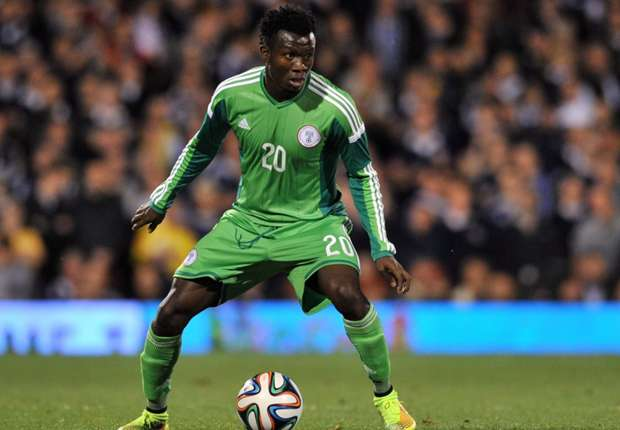 Nigerian Football and Corruption: Keshi was frustrated to drop me from 2014 World Cup Squad – Igiebor