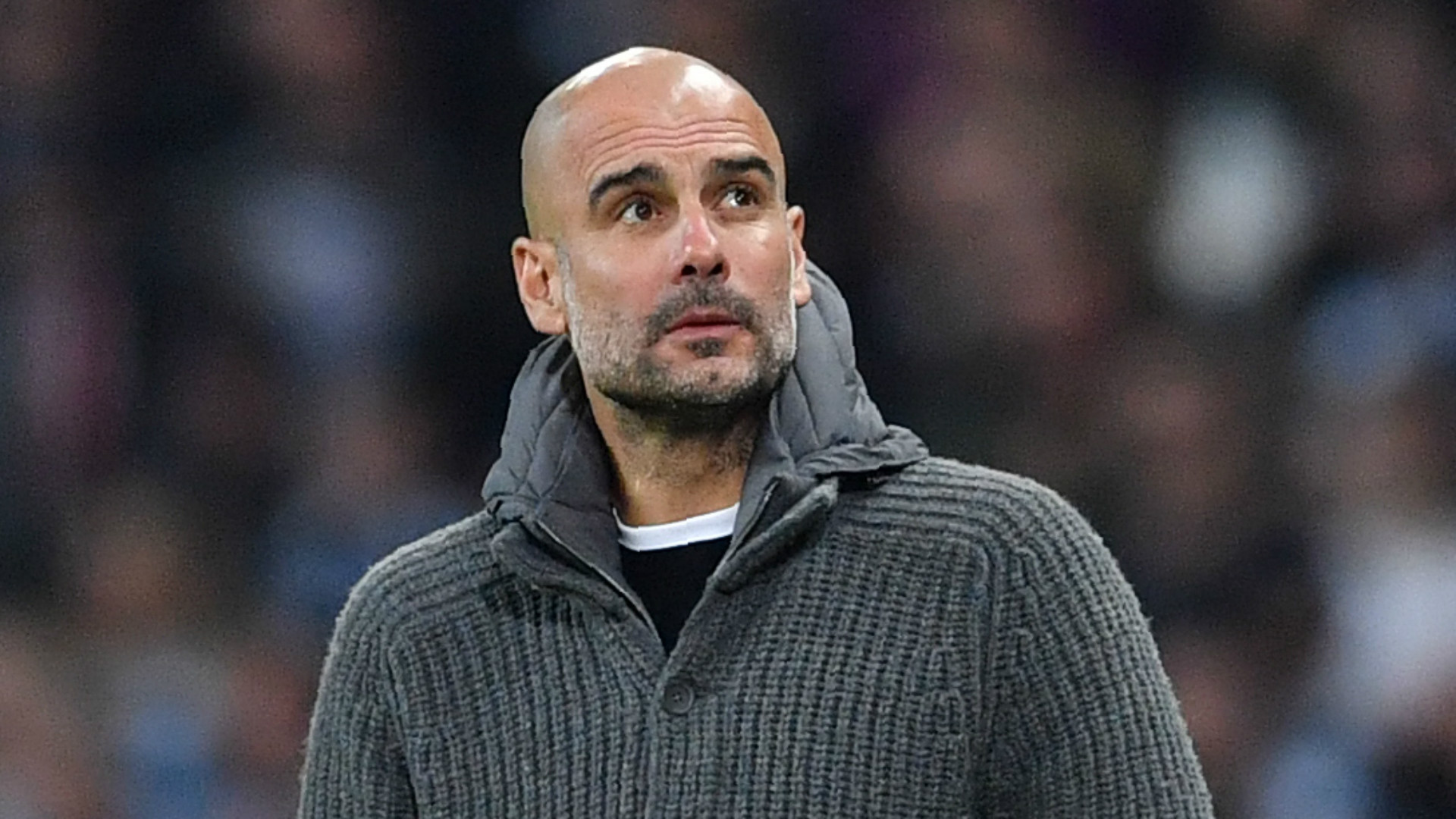 Guardiola's Champions League woes continues with Manchester City