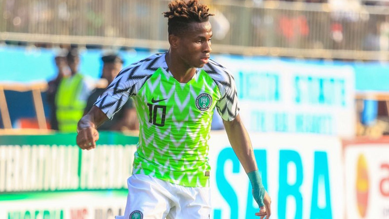 Flying Eagles coach after Chukwueze and others to strengthen team