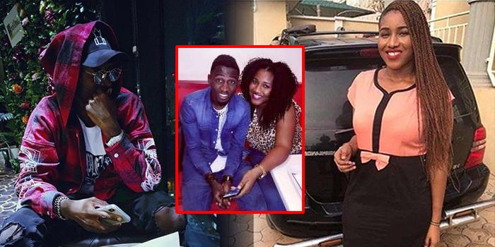 Wilfred Ndidi set to marry long-term girlfriend, Dinma