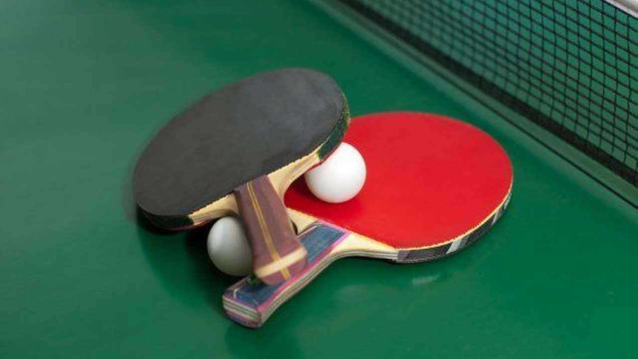 Oshodi confident Table Tennis contingent will qualify for Tokyo games