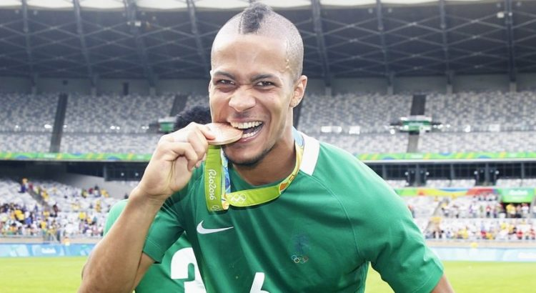 Oyibo wall partner Troost-Ekong grateful to Nigerian fans