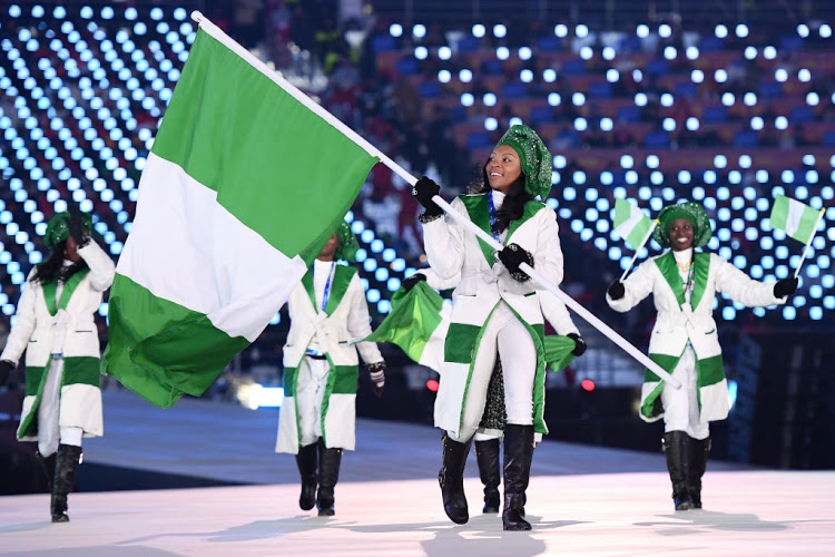 Athletics coach Lee Evans berates Team Nigeria's 2020 Olympics preparation