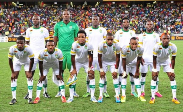 Zimbabwe plot AFCON 2019 upset against Egypt