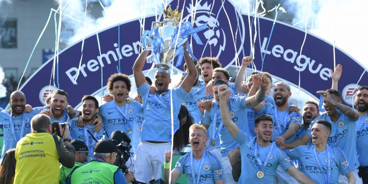 See how Man City take Kolobi title for Liverpool hand