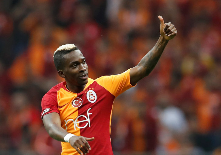 BREAKING! Henry Onyekuru leaves Galatasaray, set to join Bayern Munich