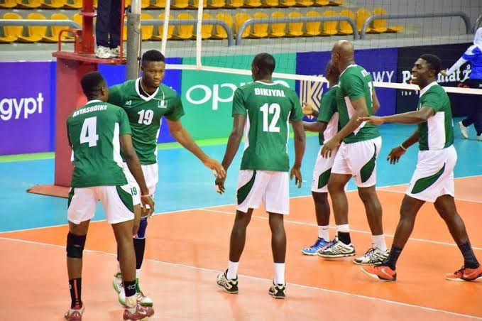 AAG Qualifiers: Nigeria volleyball team will prove doubters wrong – Nuhu