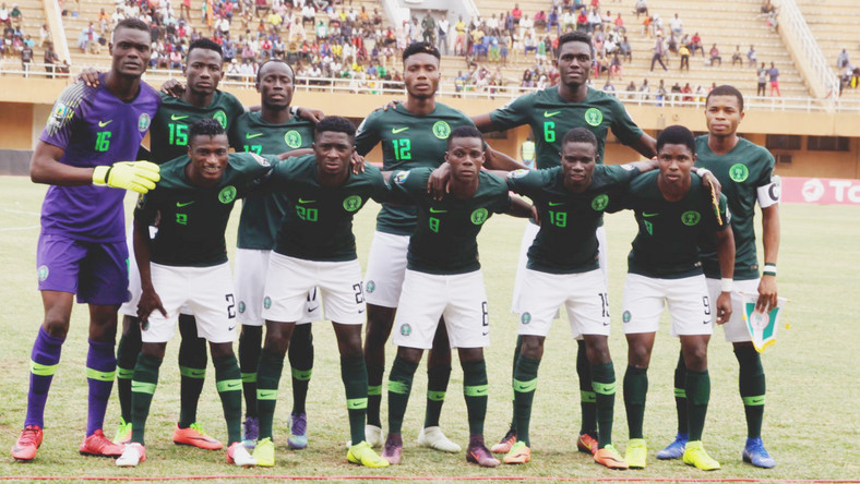 Nigeria U20 midfielder Michael admits the pressure of justifying his U20 world cup inclusion