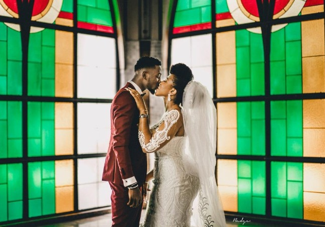 I'm the most fortunate man in the World, Ndidi reveals after his wedding