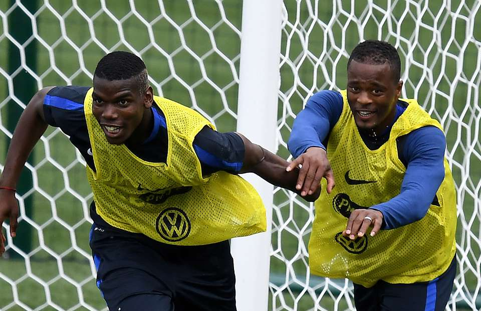 Pogba will leave Man Utd, says close friend and mentor Evra