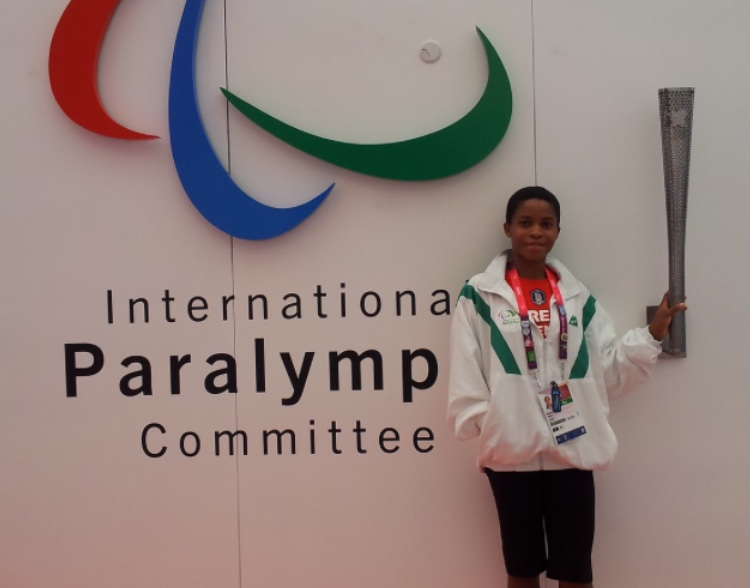 2020 Paralympics: Uwak declares unfinished business
