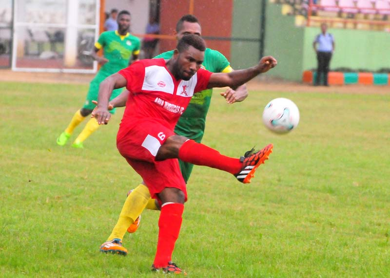 How relegation fear earned Abia Warriors victory over Heartland