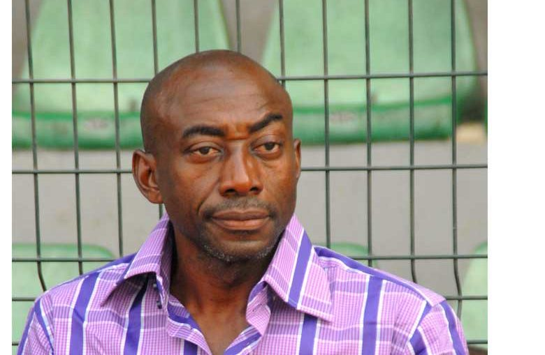 Tornadoes coach Abubakar not thinking of Federation cup title yet