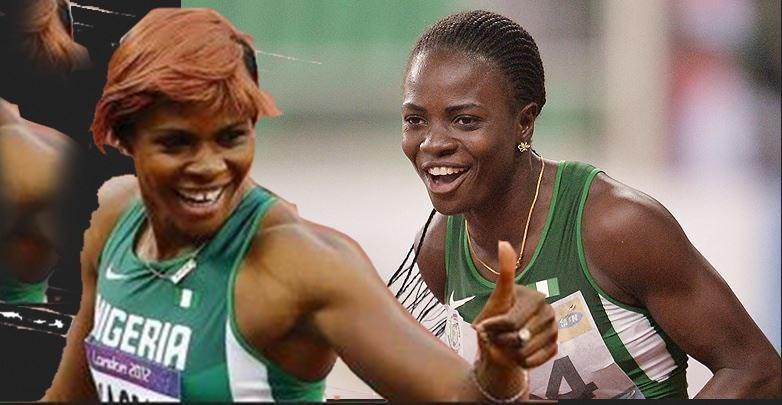 IAAF Diamond League – Okagbare and Amusan Ready to win big in Doha