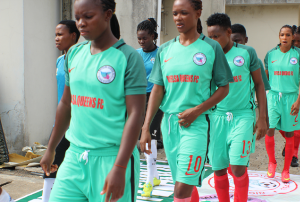 Bayelsa Queens FC sack all Coaches