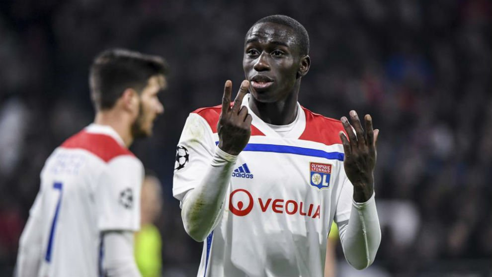 Ferland Mendy Miracle: The left-back Zidane wants at Real Madrid