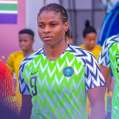 Why Dennerby made me Falcons Captain – Oparanozie