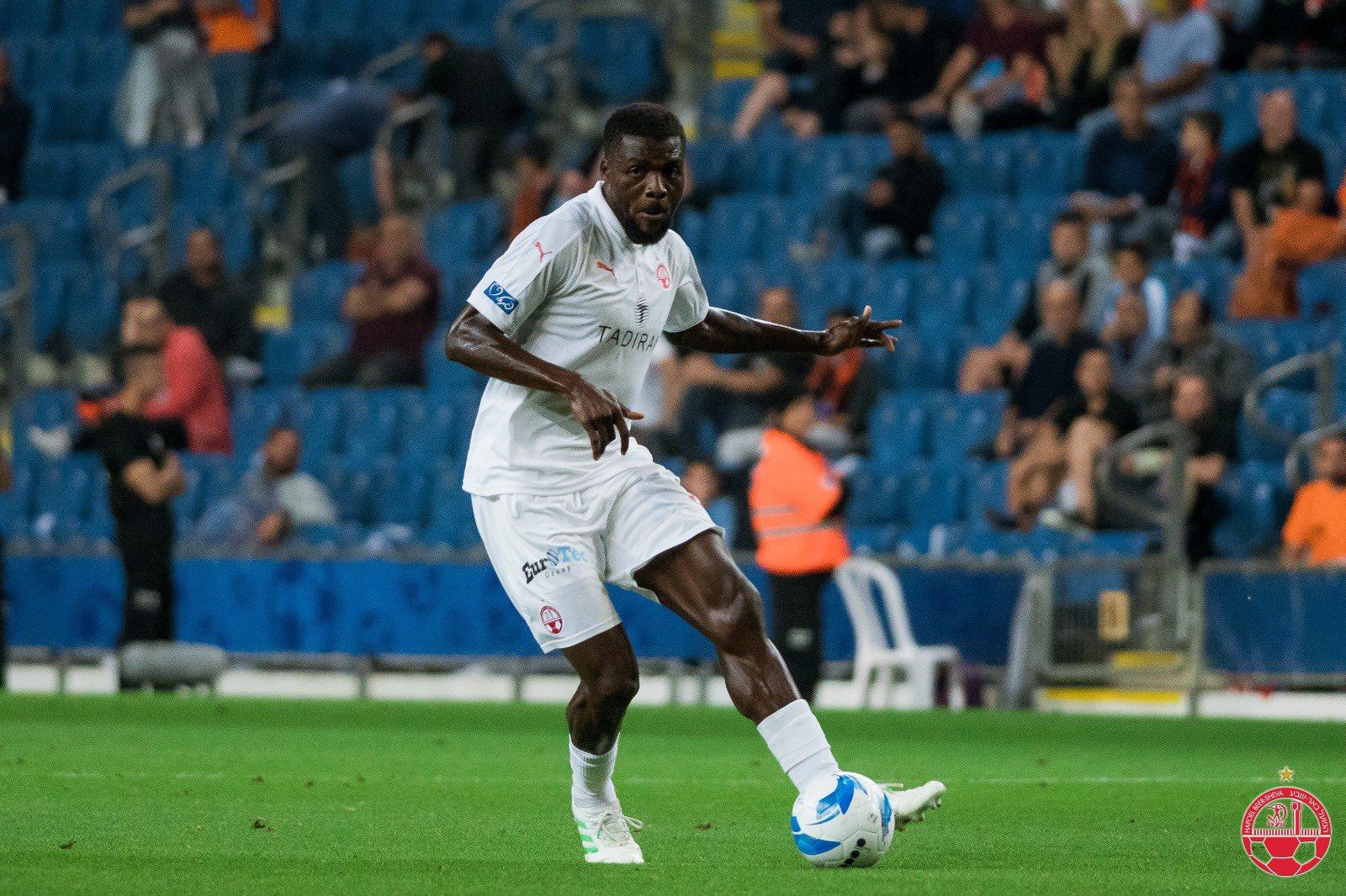 John Ogu makes bold move, writes LA Liga, Serie A and Premier League declaring his intentions