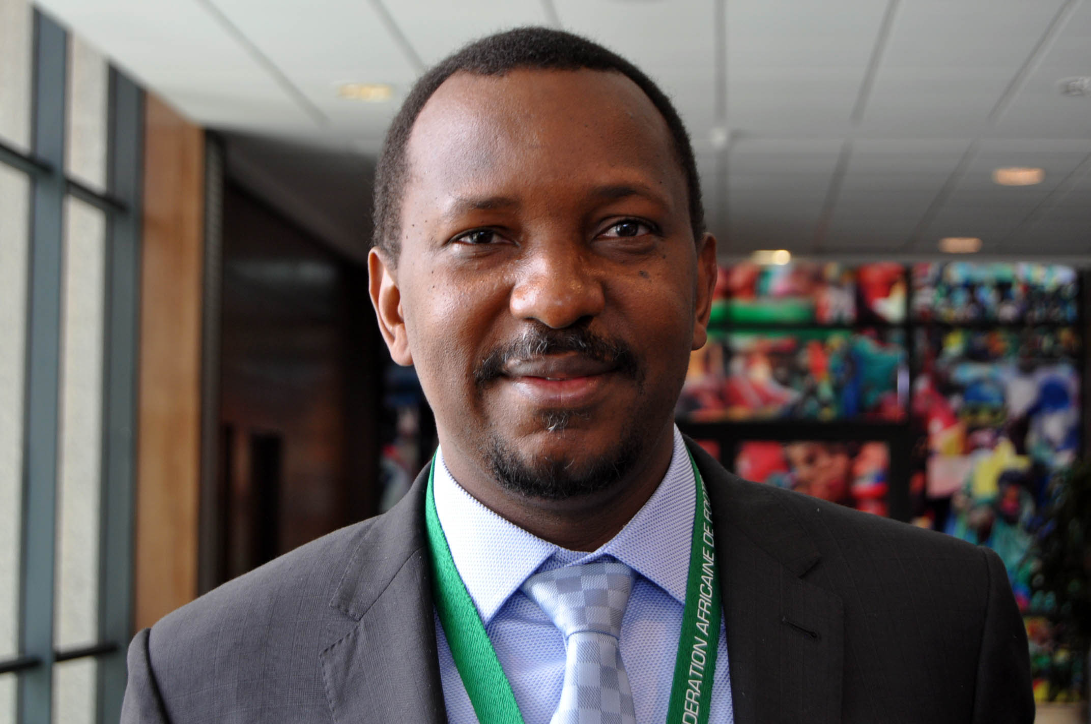 Broadcasting NPFL Matches on live TV is expensive, Says LMC Boss Dikko