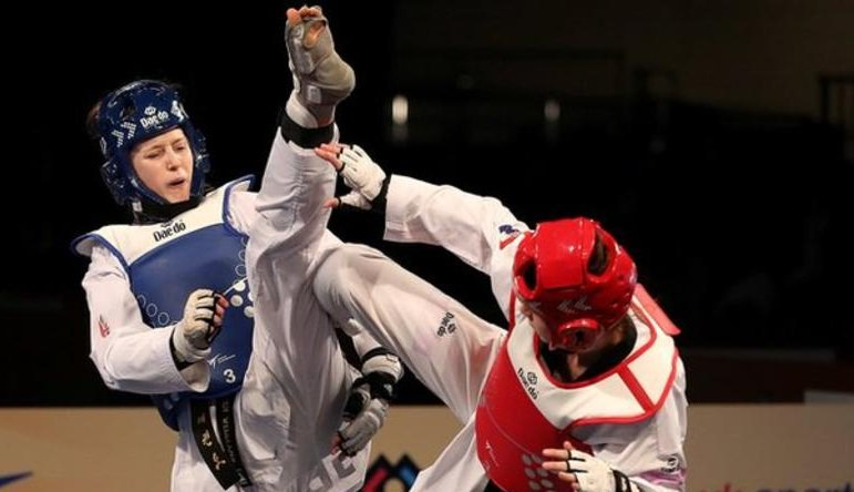 The rise of 20-year-old taekwondo star Lauren Williams, who won her first world title aged six