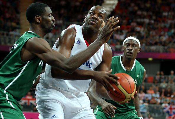 FIBA World Cup: Ugboaja talks up Nigeria's Chances