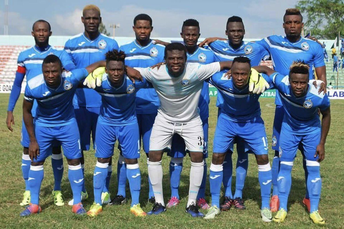 Enyimba Hands Two Players Indefinite Suspension For Gross Misconduct