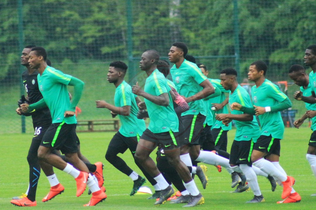 REVEALED – Nigeria vs Qatar: Kick off time & Possible Line up
