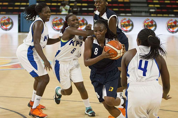 Erinfolami reveals Elephant Girls biggest challenge, but it's not on the court