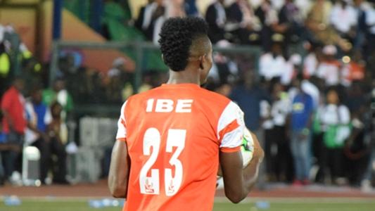 Michael Ibe dreams Jordan Cup Final with Al Karmal