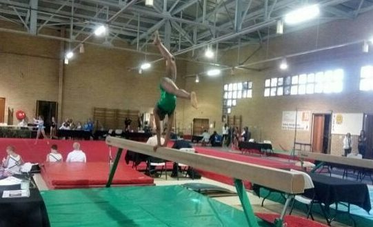 Gymnastic Boss satisfied with Nigeria Open, Lauds Athletes