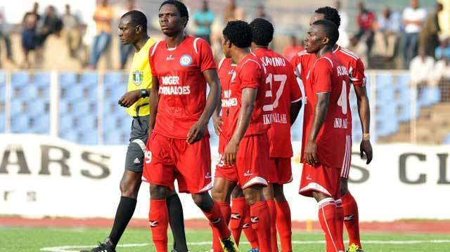 We've picked lessons from our relegation', Tornadoes boss declares