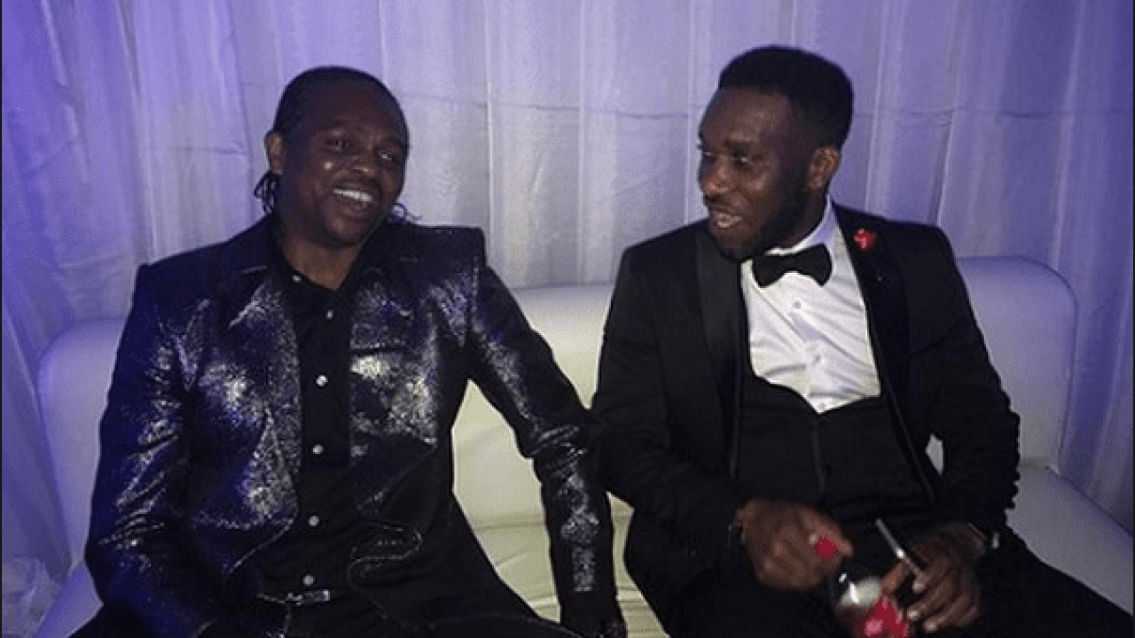 AFCON 2019: NFF appoints Okocha, Kanu, Babangida as scouts
