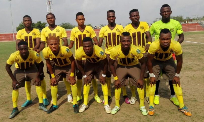 Osun United to gbege 3SC for inside OSOGBO