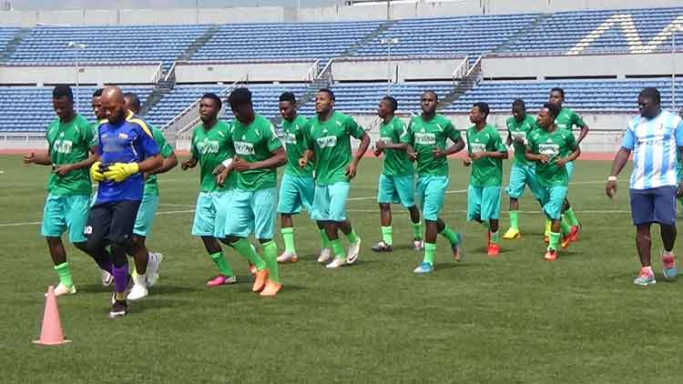 Katsina United held on to a nervy win over Remo Stars