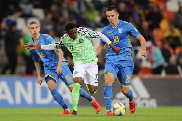 Flying Eagles will be ready for any opposition from knockout round, says Makanjuola