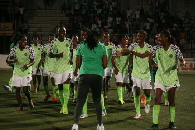 Super Falcons will give all to beat stubborn Côte d'ivoire – Madu