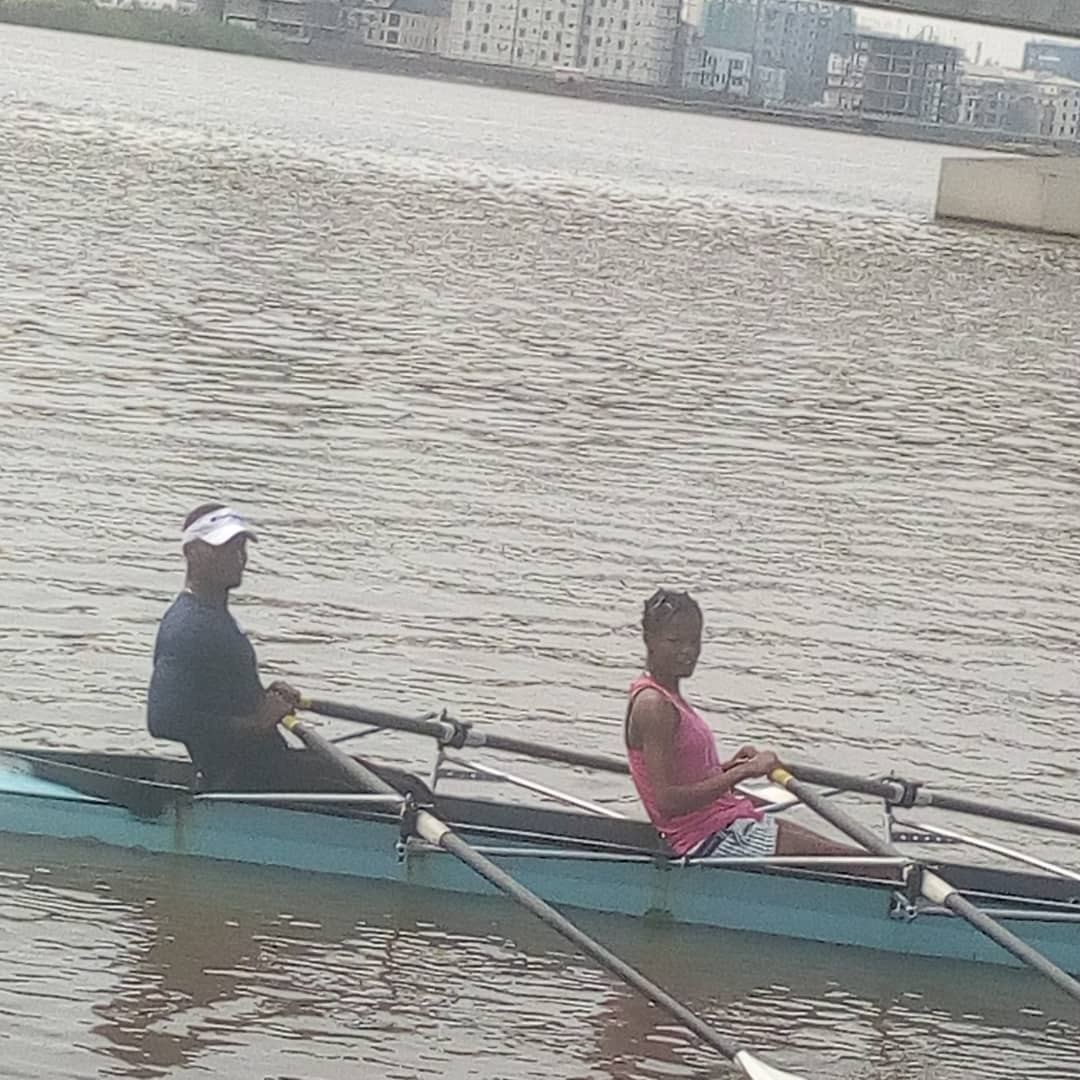 Nigeria's first homegrown Olympic-bound Rower – Tamarameabi Tokoh on her Big ambitions