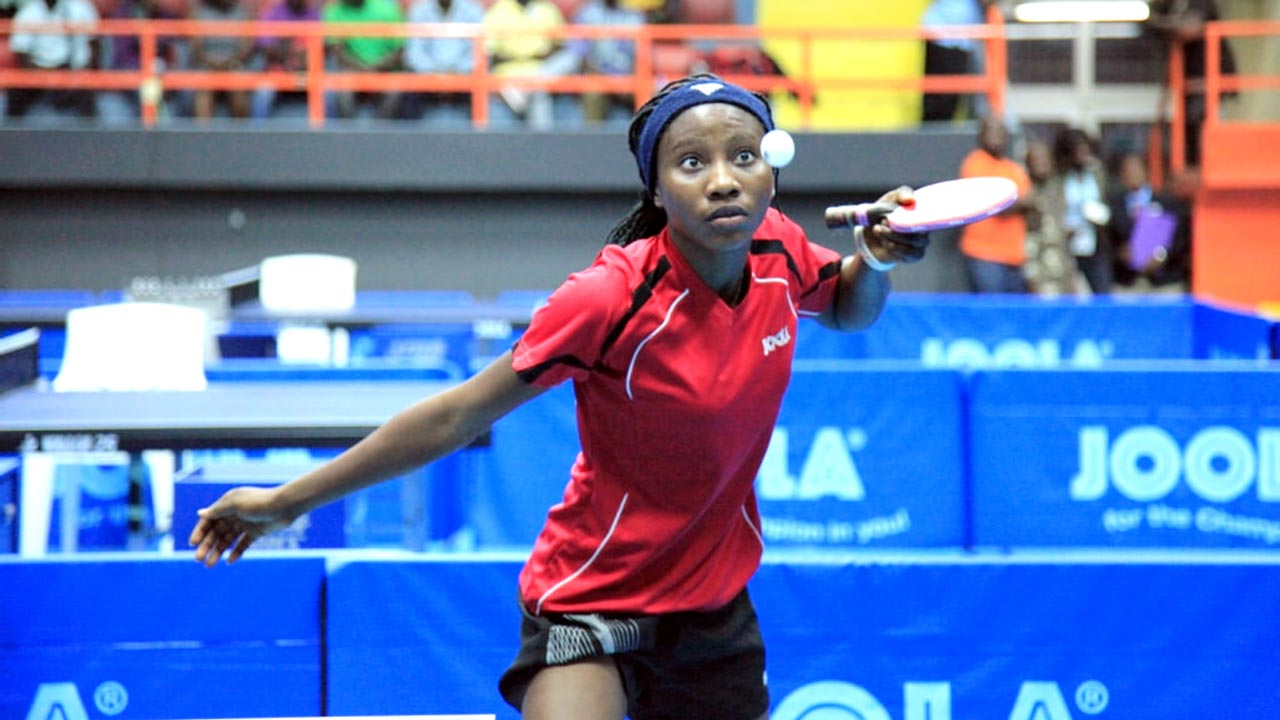 NTTF set for a female only championship to help the faltering female game – Oshodi
