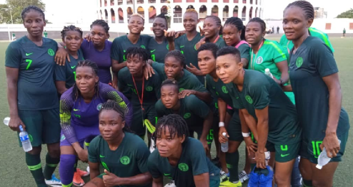 WAFU Champions Falcons to arrive Nigeria today