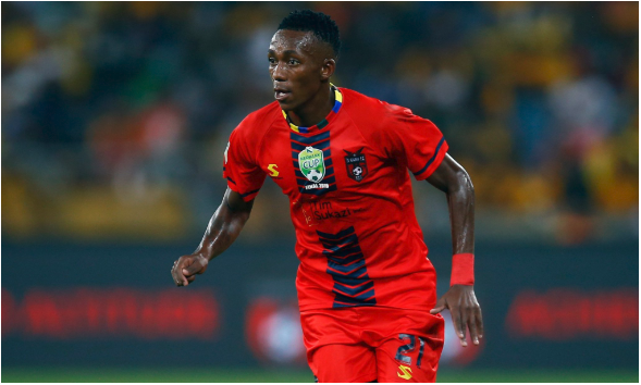 Saddest Story in Football! 23 year-old South African Player Dies A Week after Historic Cup Win